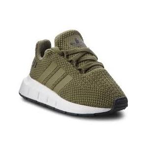 Детски маратонки за момче Adidas Swift Run I