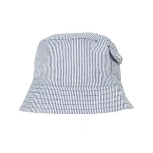 Лятна шапка за момченца Pesci Kids