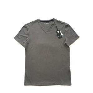 Мъжка тениска Guess M83I31J1300- сива