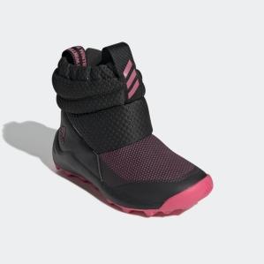 Детски апрески  за момиче Adidas Rapida Snow C  EE6172