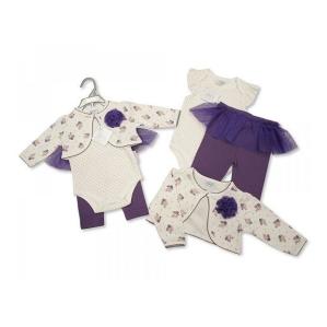 Бебешки комплект от три части Nursery Time