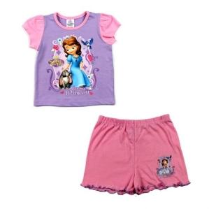 Красива пижамка с принцеса Sofia Disney