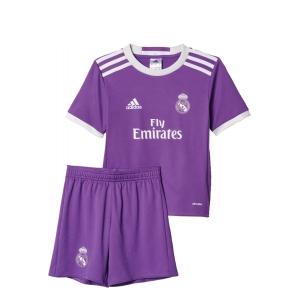 Детски футболен екип Adidas Real Madrid