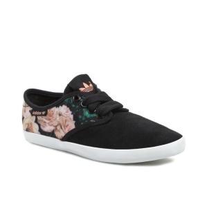 Дамски гуменки с цветя Adidas