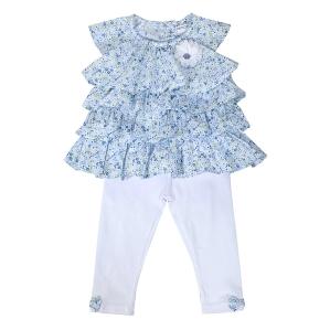 Бебешки комплект Minoti