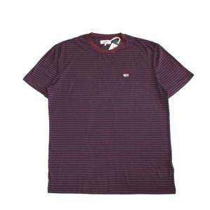 Мъжка тениска Tommy Hilfiger на райе