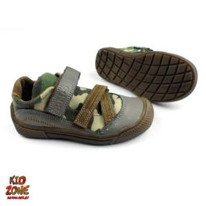 Детски спортни обувки Buckle My Shoe