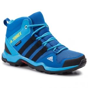 Детски боти Adidas Terrex Ax2r Mid Cp K BC0673