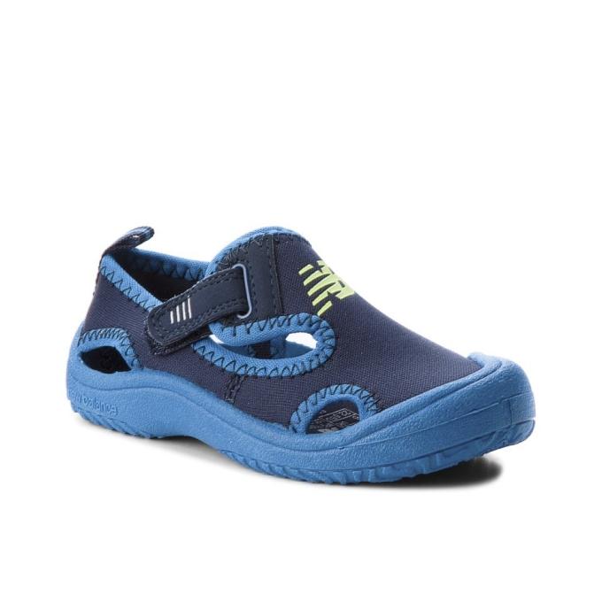 Детски сандали за  момче New Balance K2013NBL