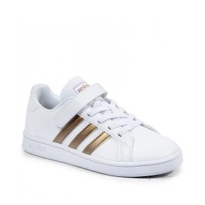 Детски маратонки  Adidas GRAND COURT C EF0107