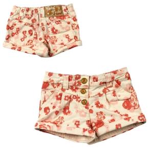 Къси панталонки на цветя Dunnes