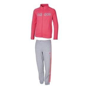 Детски анцуг за момиче Adidas