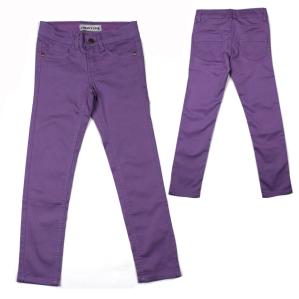 Панталонче  в лилав цвят Urban Star