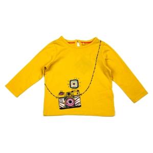 Детска блуза  M&S за момиче