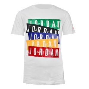 Детска тениска за момче  Jordan 85A069-001