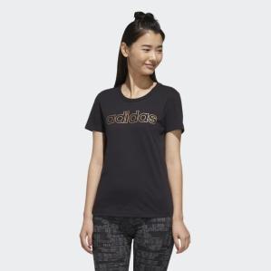 Дамска тениска Adidas  FL0164