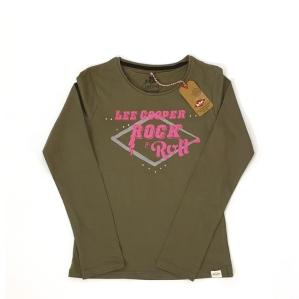 Детска блуза Lee Cooper LCPH1224