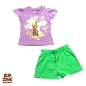 Пижамка Disney със Зън-Зън