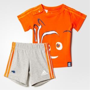 Детски комплект Adidas Nemo