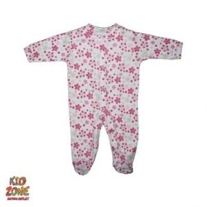 Бебешко гащеризонче на цветчета
