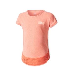Детска тениска за момиче Adidas  CE9401