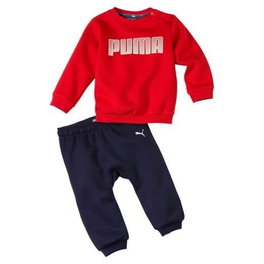 Спортен комплект  Puma 580305 11