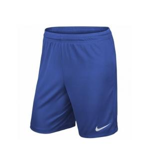 Детски шорти Nike - светло сини  725988-463 MAT