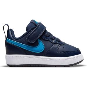 Детски маратонки Nike Court Borough Low 2  BQ5453 403