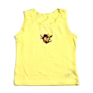 Потниче в жълт цвят George Disney