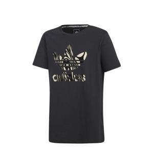 Тениска за момиче Adidas
