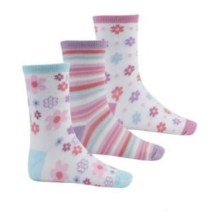 Чорапи на цветчета