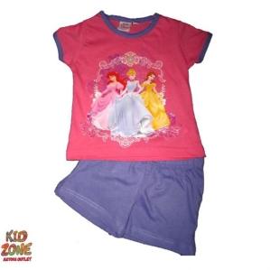 Лятна пижамка с Принцесите Disney