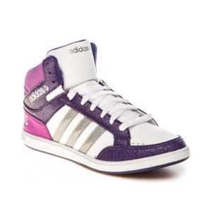 Кецове Adidas NEO Hoops Mid K