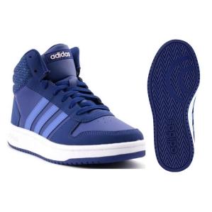 Кецове Adidas Hoops Mid 2.0 K