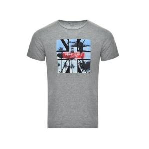Мъжка тениска Pepe Jeans PM506745