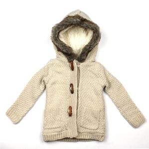 Детска плетена  жилетка Primark