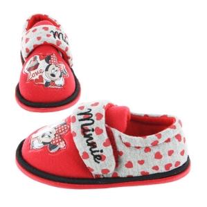 Детски домашни обувки Minnie Mouse