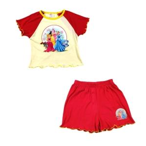 Пижамка с принцеси Disney