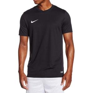 Мъжка тениска NIKE Mens homme-черна  725891-010