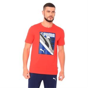 Мъжка тениска  Puma 854074 11
