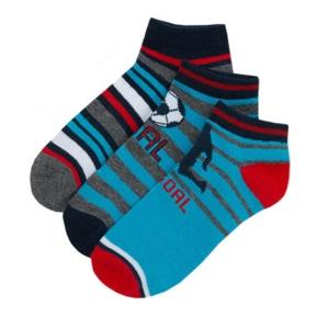 Чорапи с футболисти. Цената е за 3 бр.
