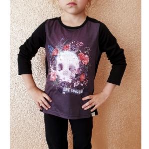 Детска блуза Lee Cooper LCPH1227