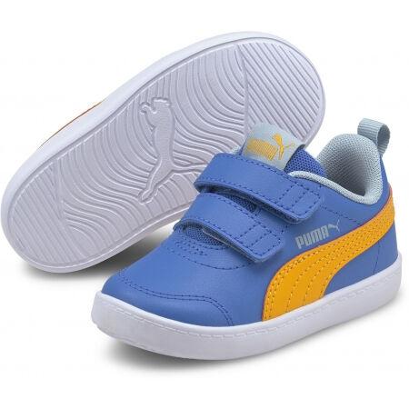 Детски маратонки Puma Courtflex V2 V Inf 371544 19