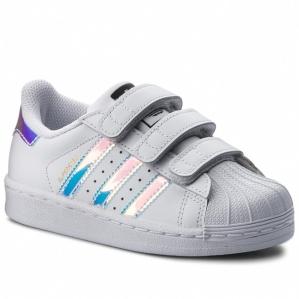 Детски маратонки Adidas Superstar CF C  AQ6279
