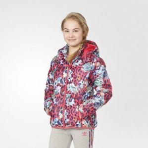Детско  яке за момиче Adidas  S96107