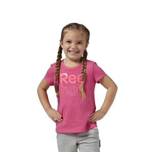 Тениска Reebok G ES LOGO TEE