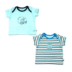Комплект бебешки блузки  Mothercare