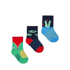 Чорапи с животинки Cotton Rich
