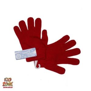 Ръкавички в червено