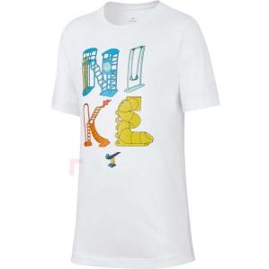 Детска тениска за момчета Nike CT2783-100